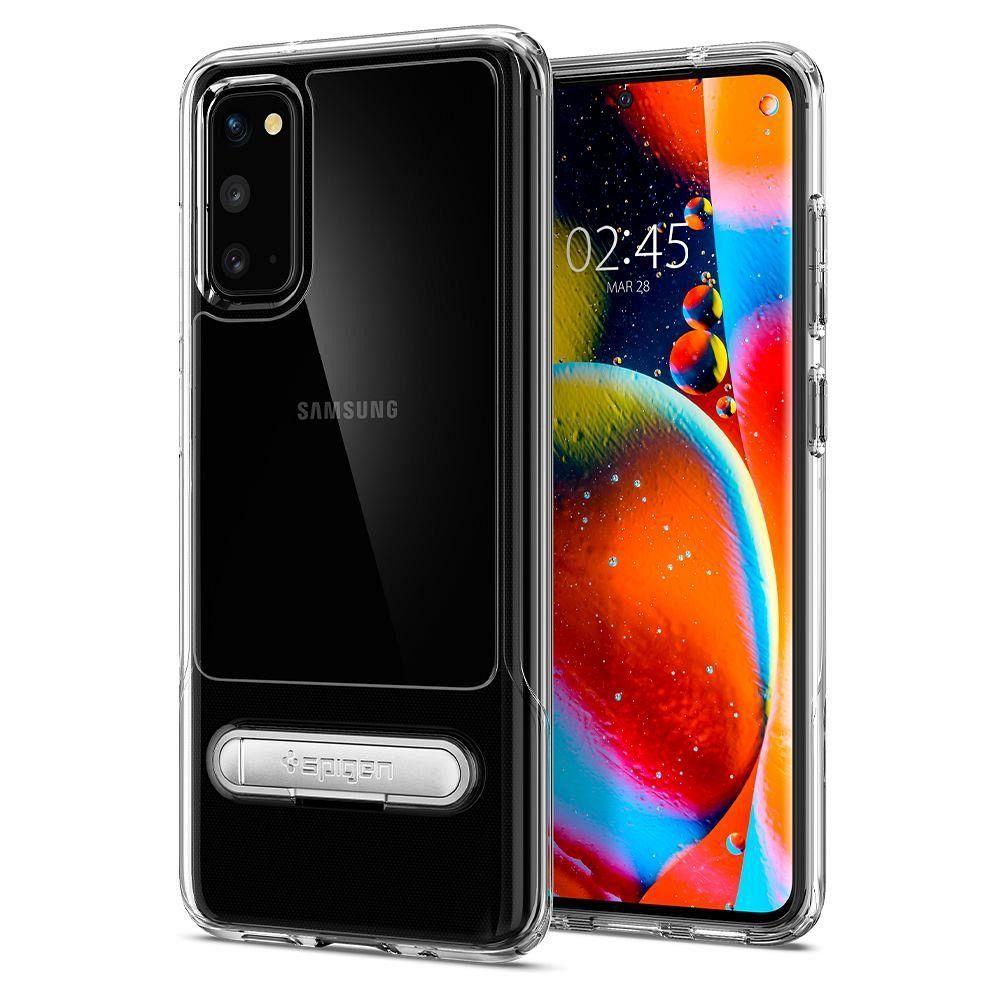 Samsung Galaxy S20 Spigen