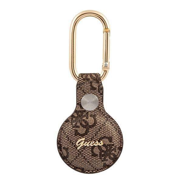 Maska Guess (Brown) za Apple Air tag