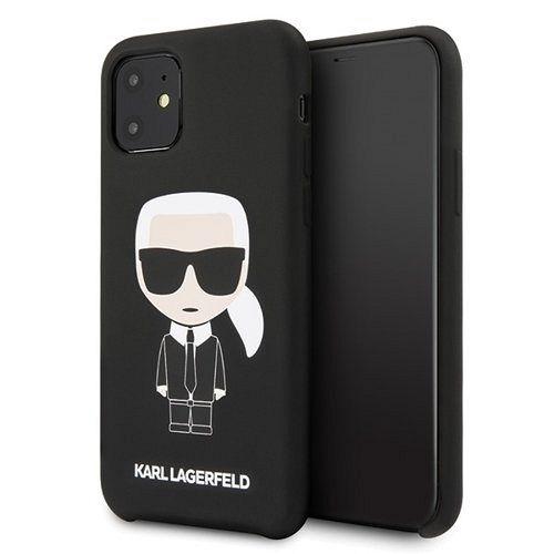 iPhone 11 Karl Lagerfeld tok