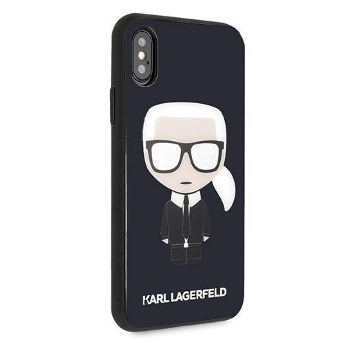 Originalna maska Karl Lagerfeld za iPhone X/XS