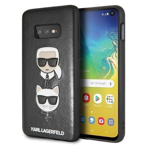 Originalna maska Karl Lagerfeld za Samsung Galaxy S10e