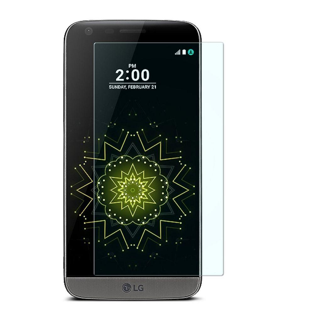 Kaljeno zaščitno steklo za LG G5