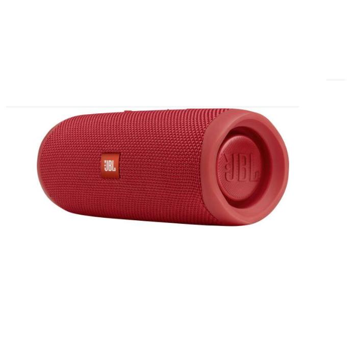Bluetooth prenosni zvočnik JBL FLIP 5 (red)