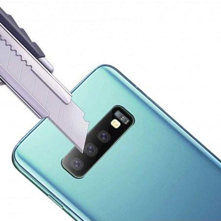 Zaščitno staklo za kamero - Samsung Galaxy S10 / S10 Plus