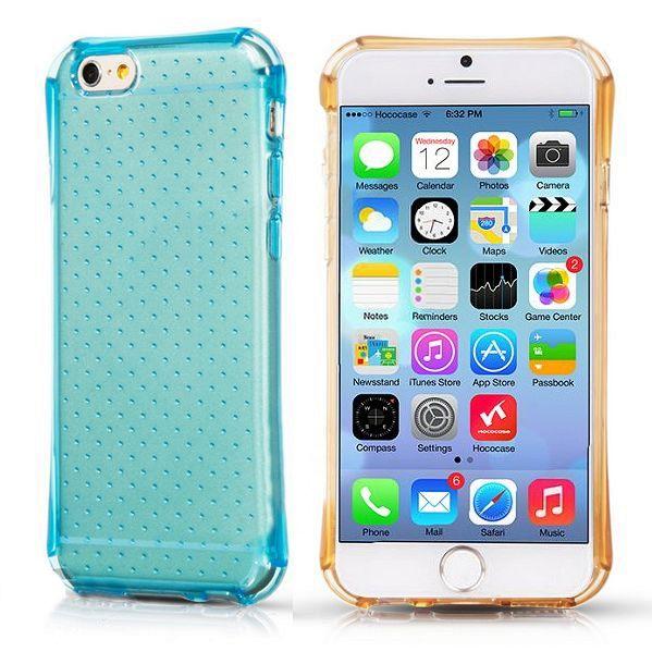 Ovitek zračni (moder) - apple iphone 6 / 6s