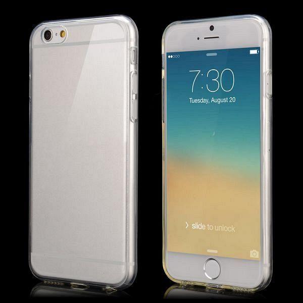Ultra tanek ovitek za Apple iPhone 6/6s