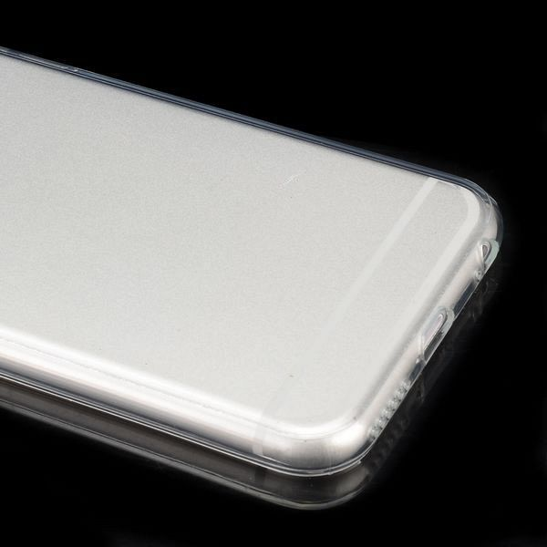 Ultra tanak TPU (Transparent) za Apple iPhone 6 / 6S