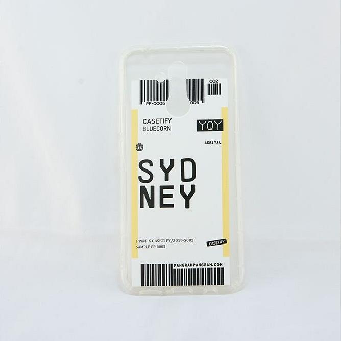 Maska GATE (Sydney) za Huawei Mate 20 Lite