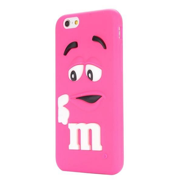 Maska M&M Bean za Apple iPhone 6 / 6s