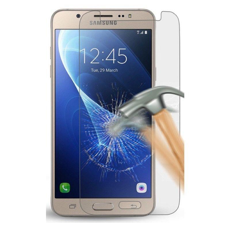 Samsung Galaxy J3/J3 2016 Keményített védőüveg