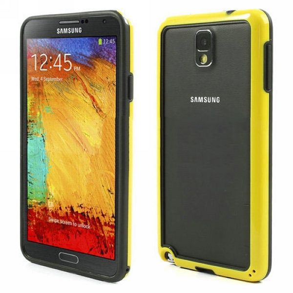 Bumper (rumen) za Samsung Galaxy Note 3