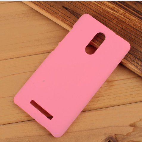 Xiaomi Redmi Note 3 PC (pink) tok