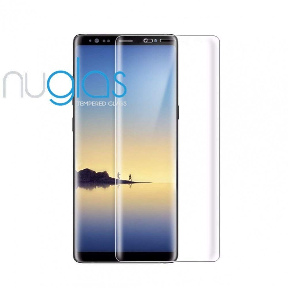 Samsung Galaxy Note 10 Plus Full cover Nuglas edzett üveg