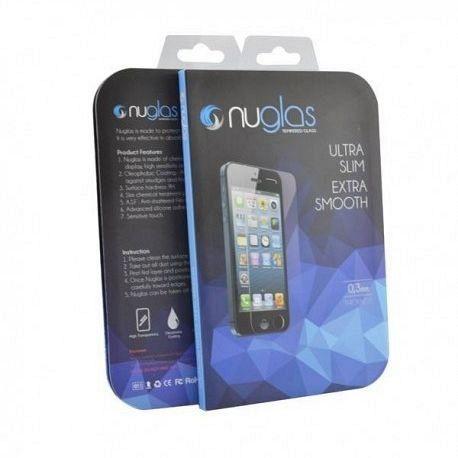 Kaljeno zaščitno steklo Nuglas za LG G6