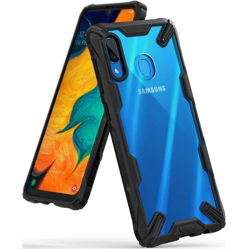 Samsung Galaxy A20/A30 Ringke