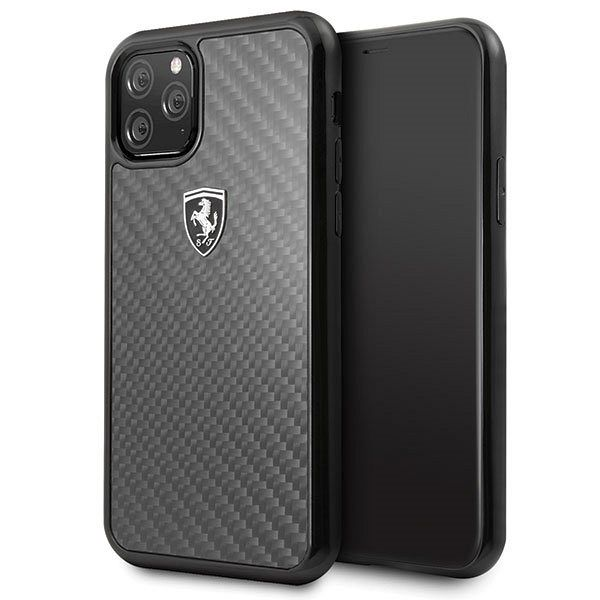 Originalna maska Ferrari (Heritage Collection) za iPhone 11 Pro