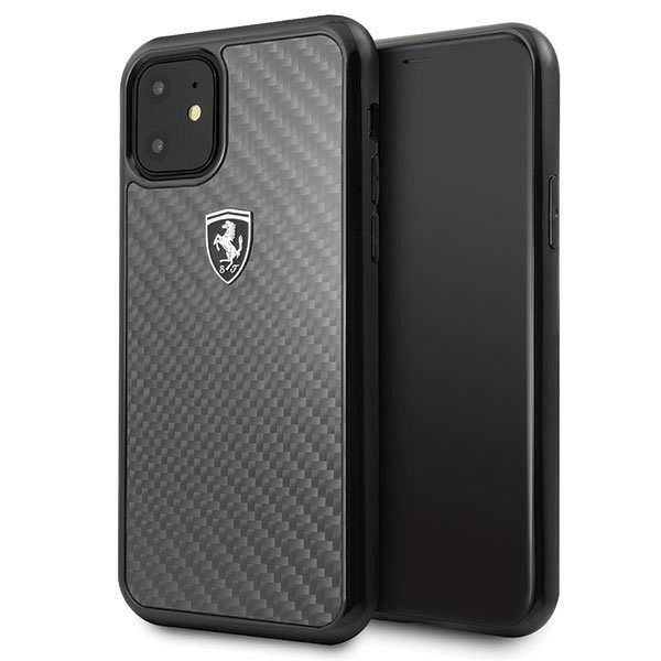 Originalna maska Ferrari (Heritage Collection) za iPhone 11