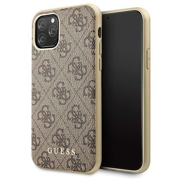 Originalna maska Guess (Charms Collection) za iPhone 11 Pro