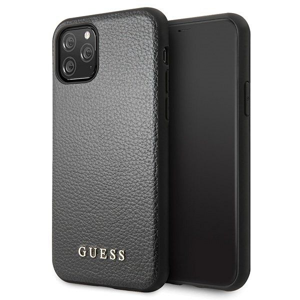 Originalna maska Guess (black) za iPhone 11 Pro