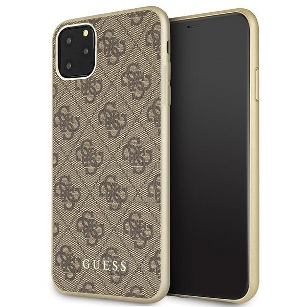 Originalna maska Guess (4G Collection) za iPhone 11