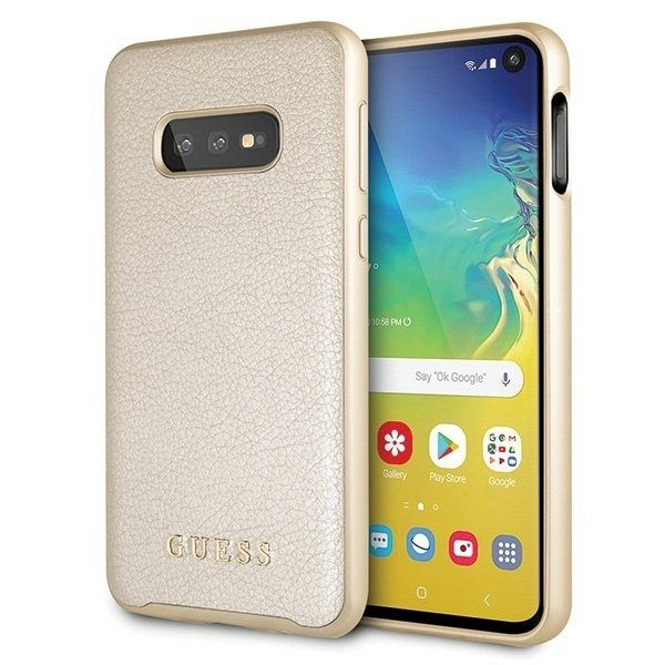 Samsung Galaxy S10e Guess (Gold) tok