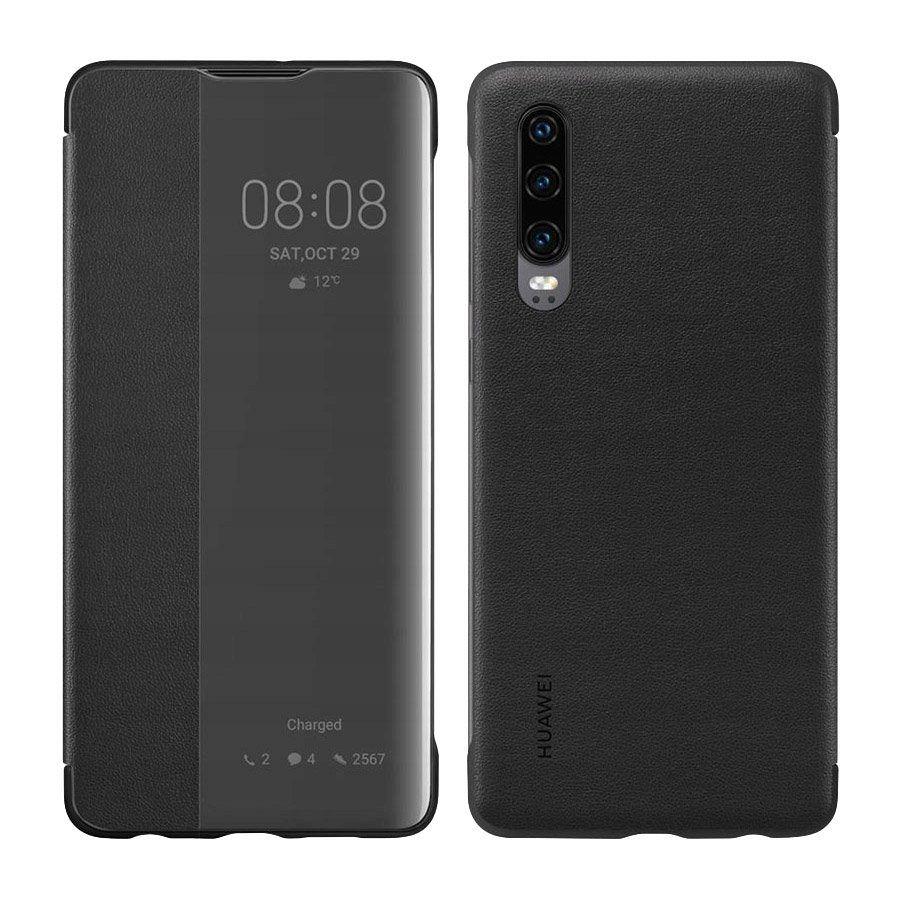 Huawei P30 Huawei Smart View flip-tok