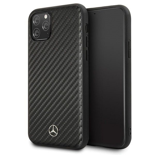 Originalna maska Mercedes (Dynamic Collection) za iPhone 11 Pro