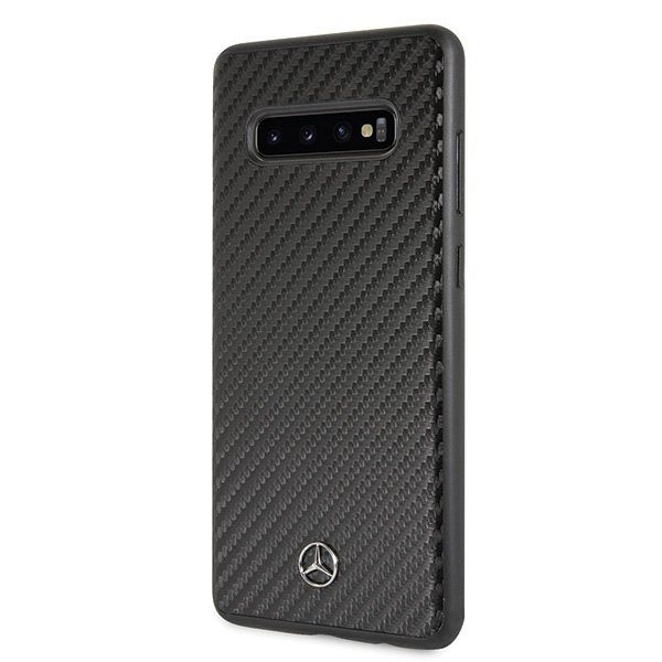 Originalna maska Mercedes (Dynamic Collection) za Samsung Galaxy S10 Plus