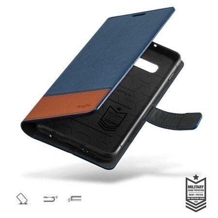 Preklopna maska Ringke Wallet za Galaxy S10 Plus
