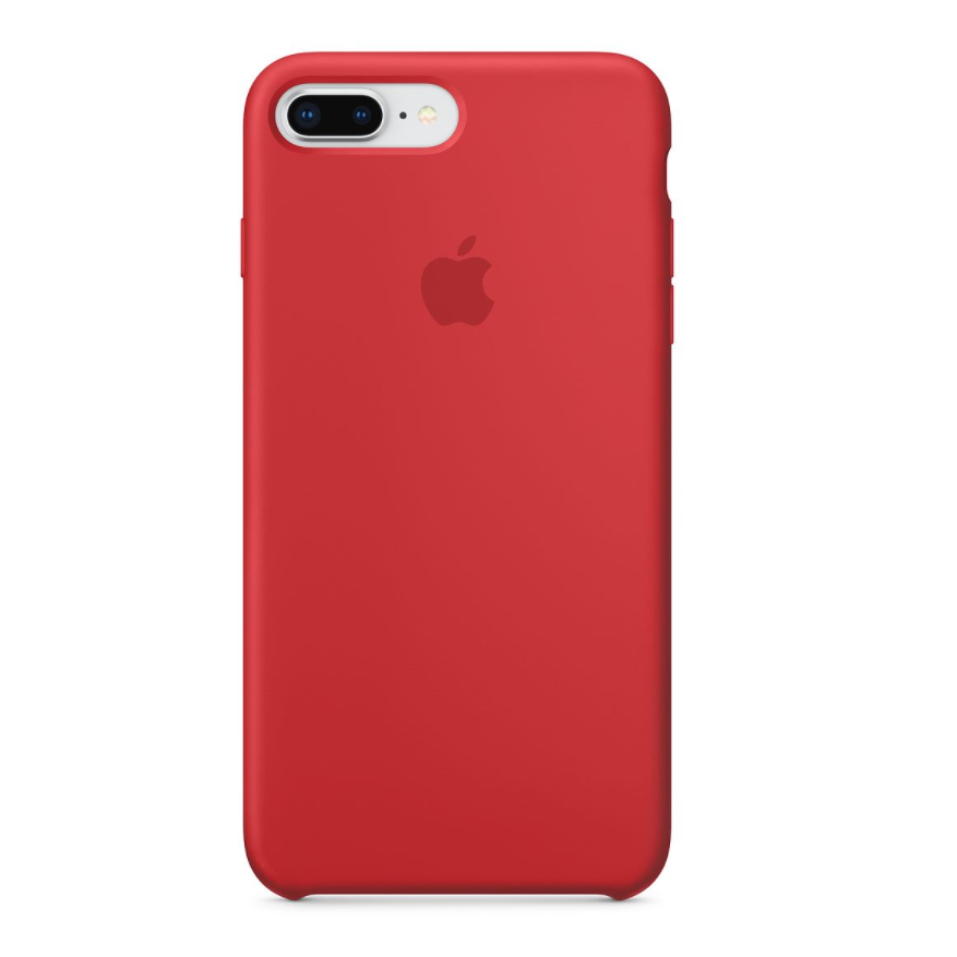 Maska TPU Silicone (product red) za iPhone 7/8