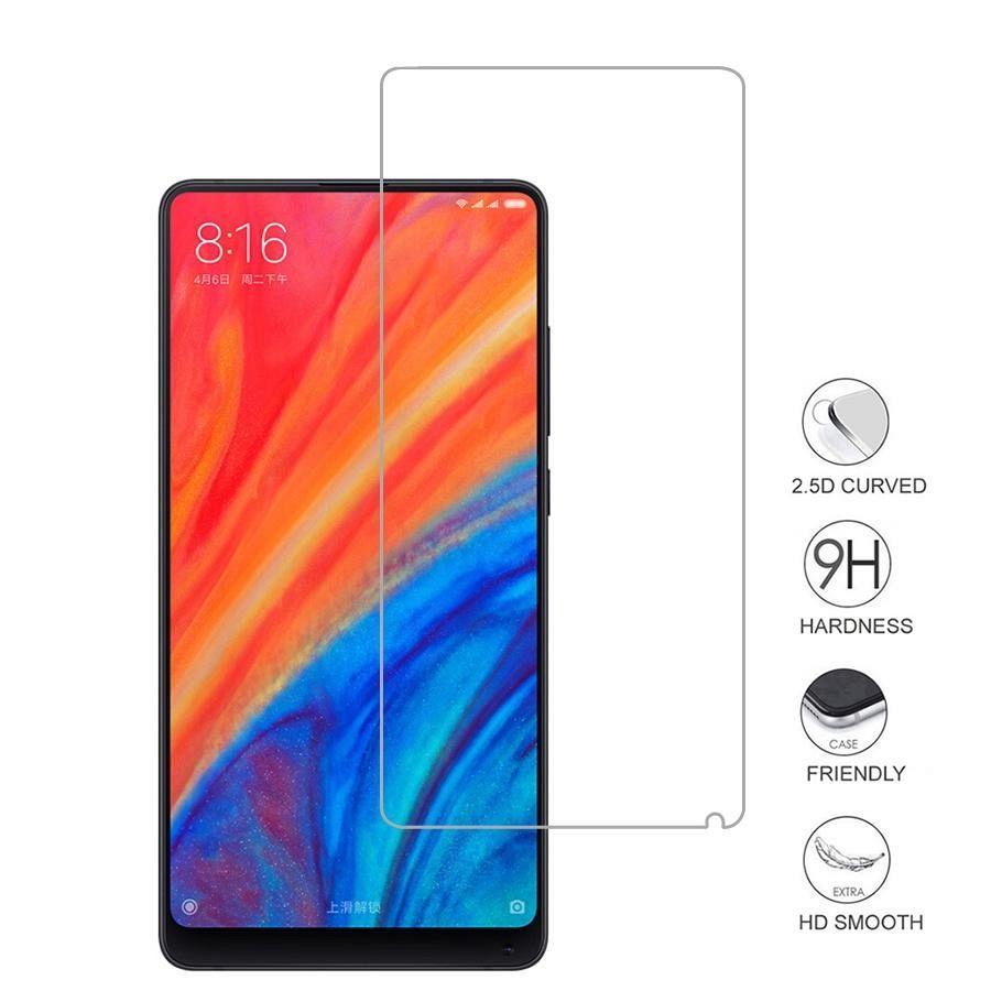 Xiaomi Mi Mix 2S Keményített védőüveg