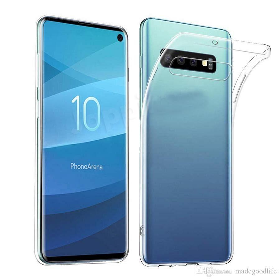 Samsung Galaxy S10 TPU