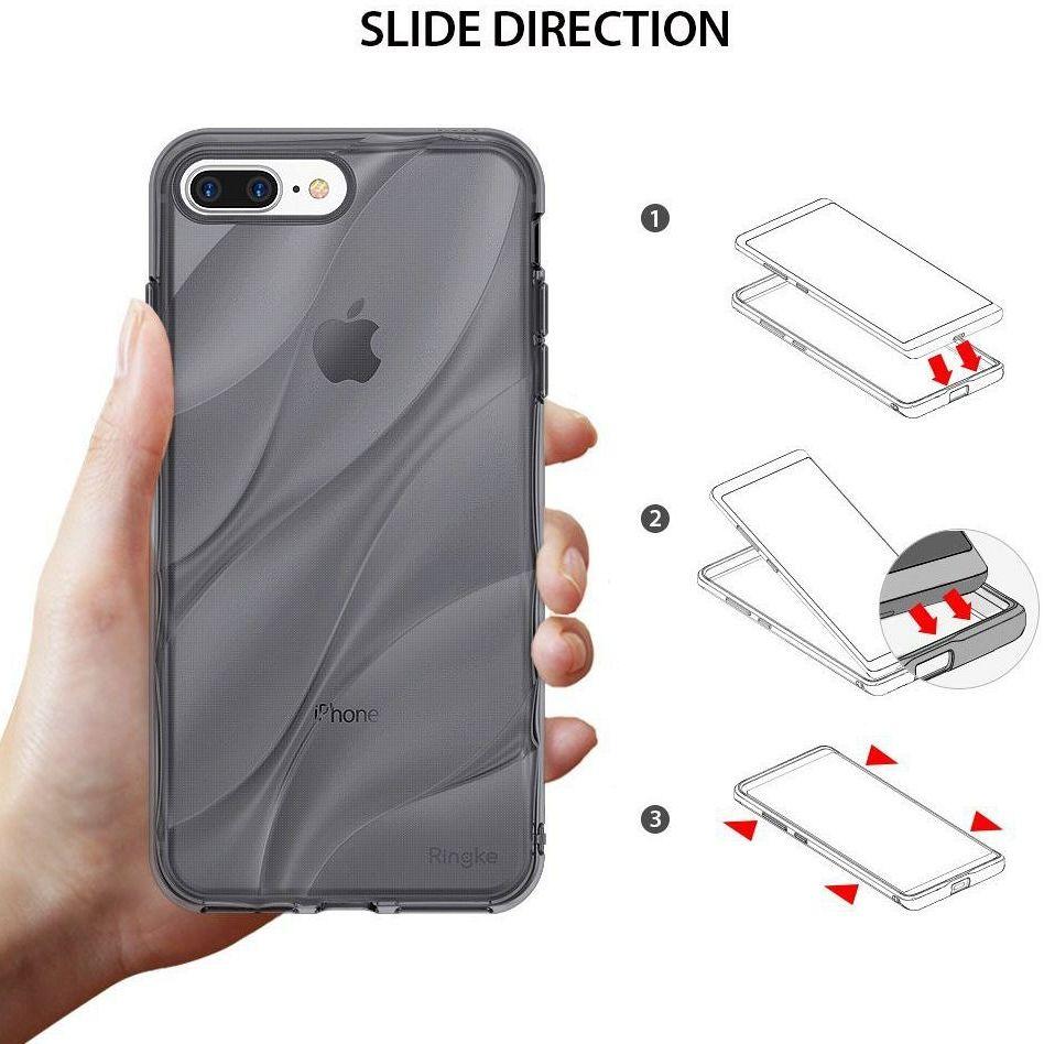 iPhone 7 Plus/8 Plus Ringke