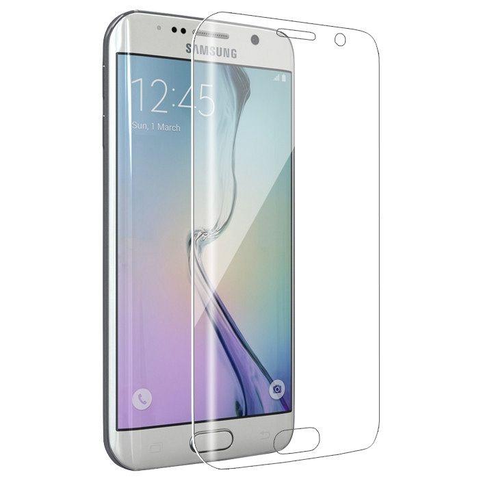 Zaščitno steklo 3D za Samsung Galaxy S7 Edge