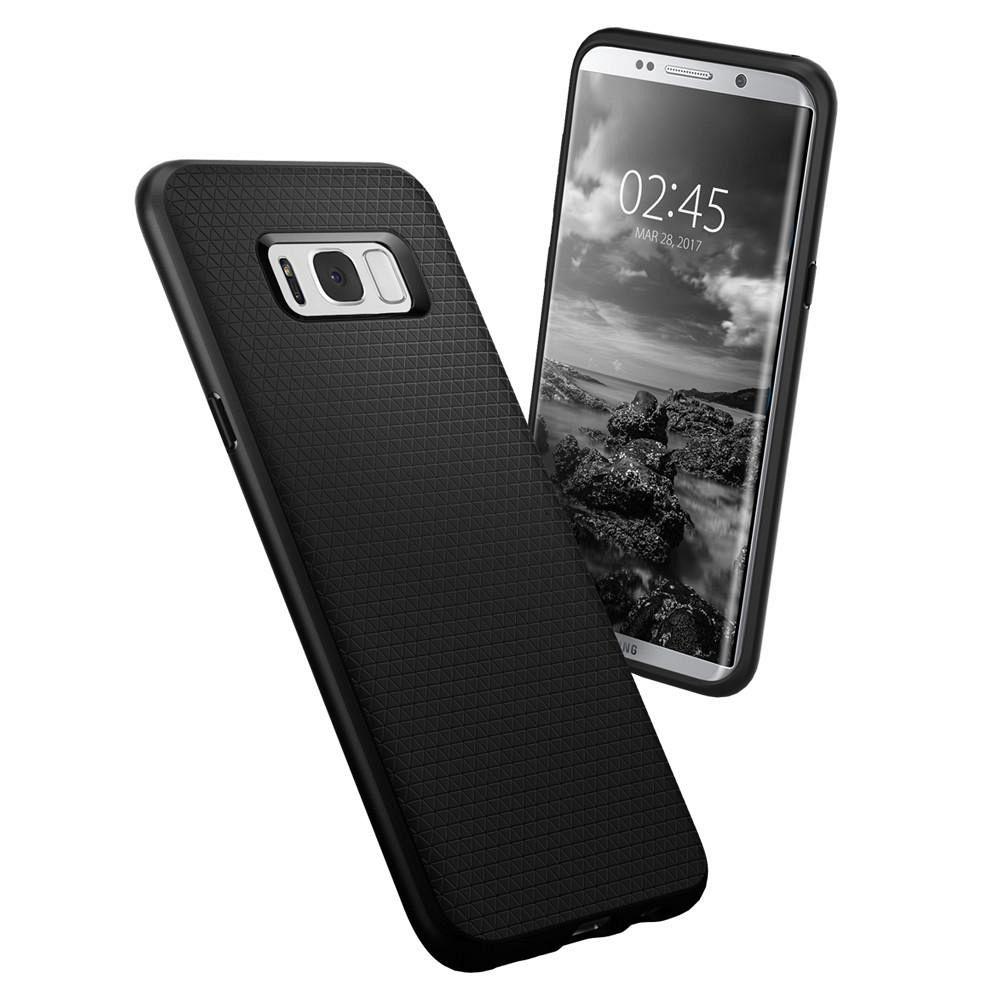 Ovitek Spigen Liquid Air Armor za Samsung Galaxy S8 Plus