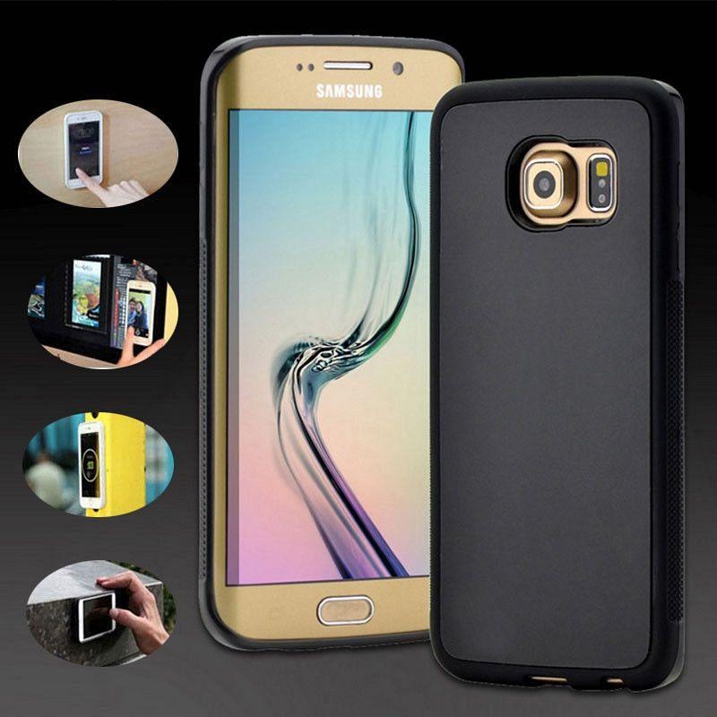 Anti-gravitacijski ovitek - Samsung Galaxy S7 Edge