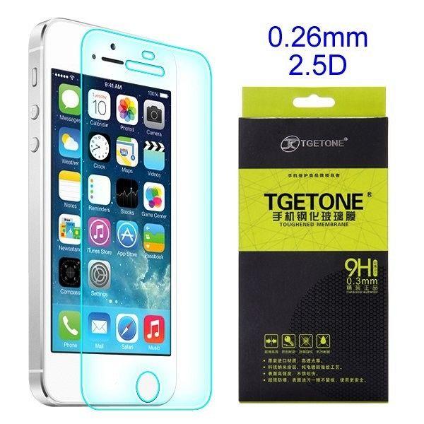 Kaljeno zaščitno steklo za Apple iPhone 5/5S/5SE