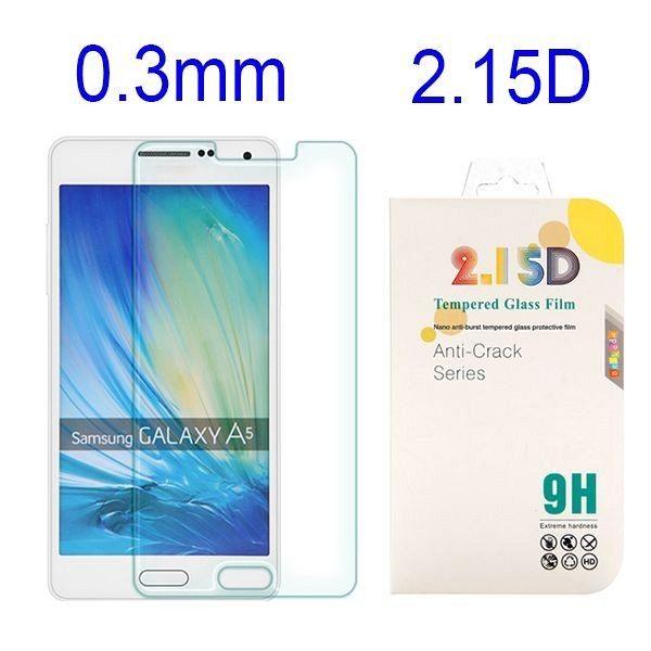 Zaščitno steklo za Samsung Galaxy A5