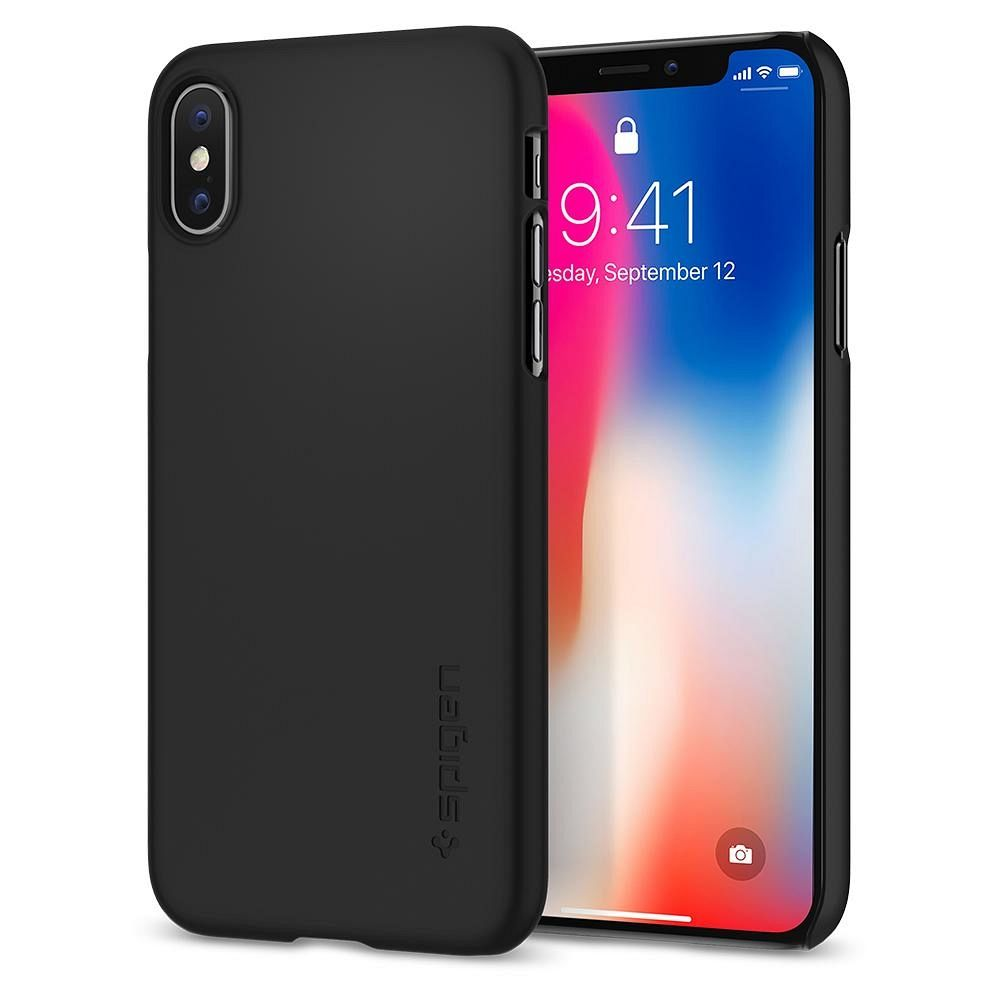 Apple iPhone X Spigen