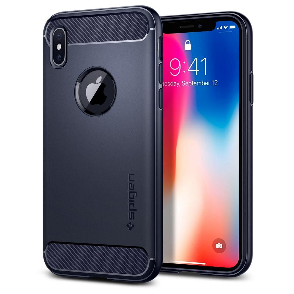 iPhone X/XS Spigen