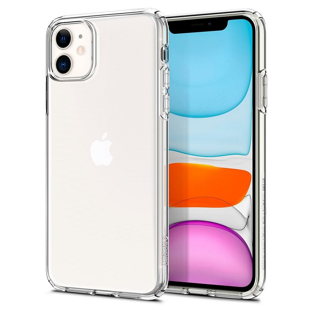 Apple iPhone 11 Spigen