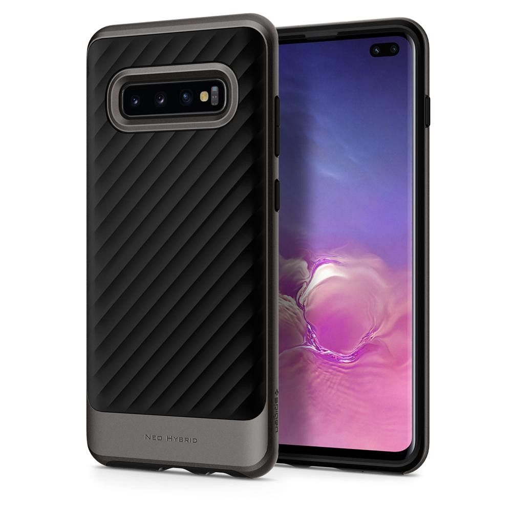 Galaxy S10 Plus Spigen