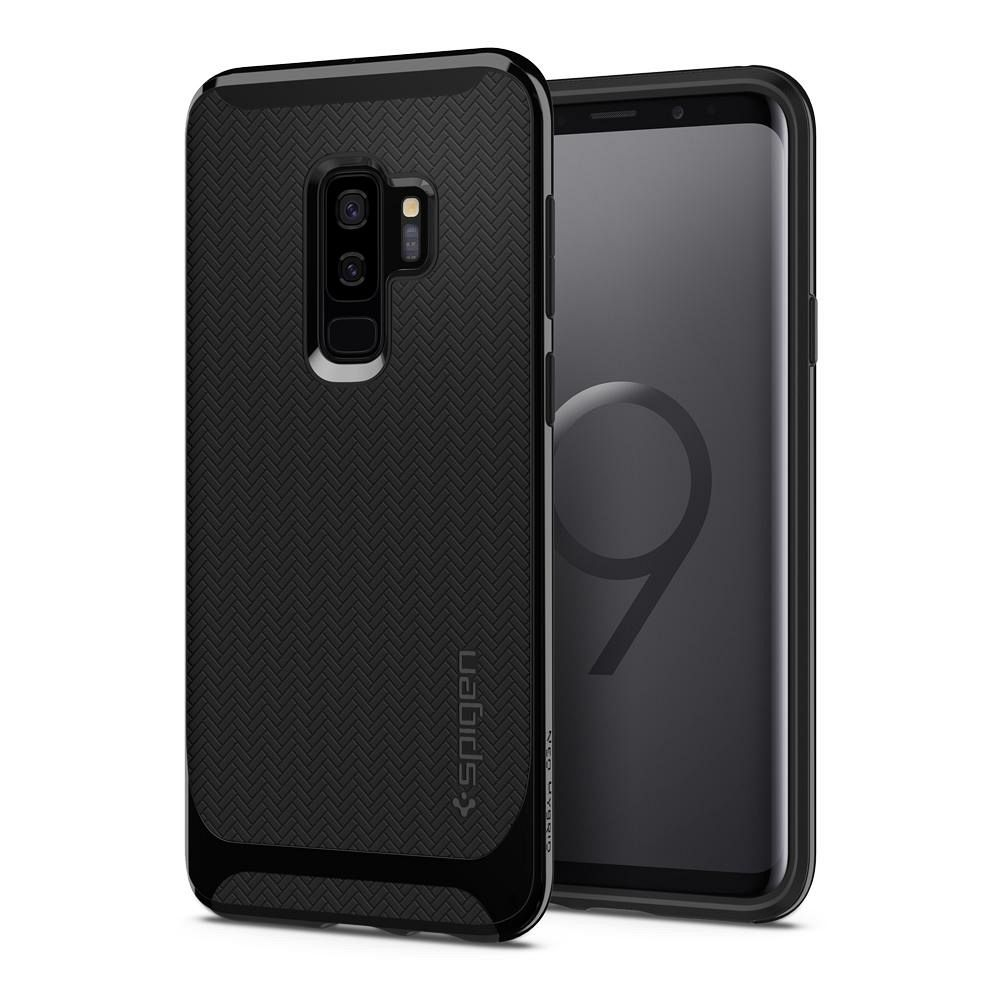 Samsung Galaxy S9 Plus Spigen