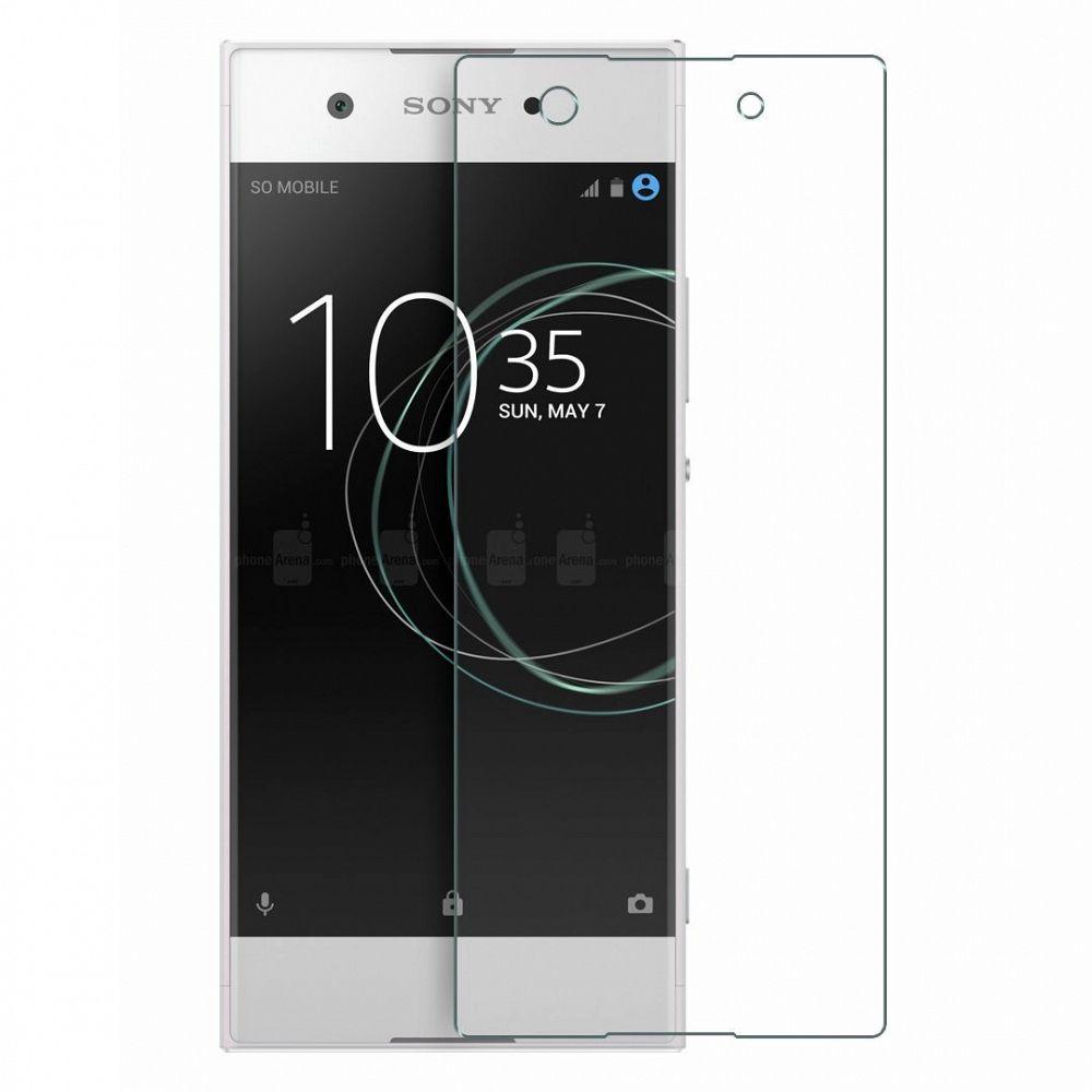 Kaljeno zaščitno steklo za Sony Xperia XA1