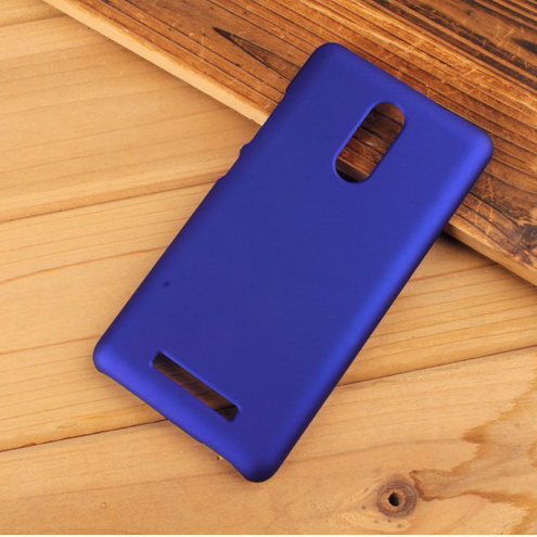 Xiaomi Redmi Note 3 PC (blue) tok