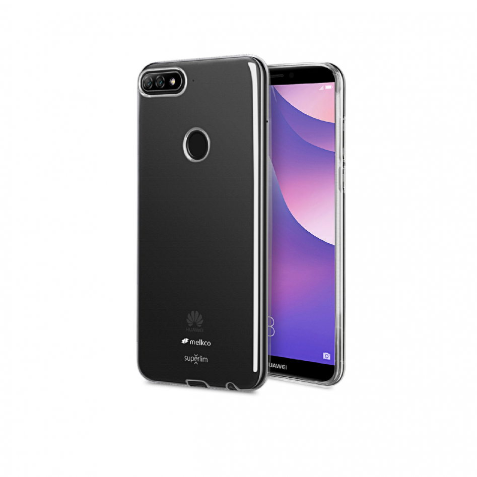 Huawei Y7 2018 TPU