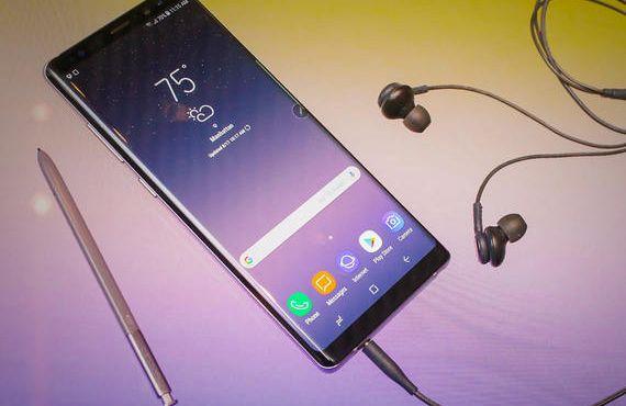 8 najboljših poslovnih telefonov na trgu! Naprave za najzahtevnejše uporabike!
