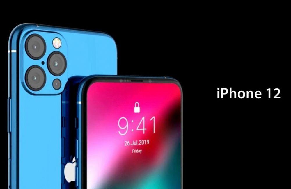 Razkritje novega iPhone 12! - 4 različice