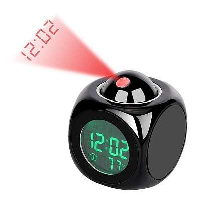 Digitalni projektor ure