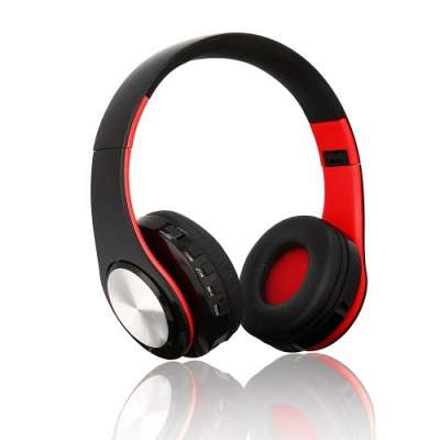 Bluetooth slušalke XS1 (red)